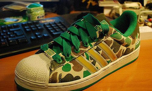 Walory estetyczne oraz zalety użytkowe odzieży adidas i butów adidas