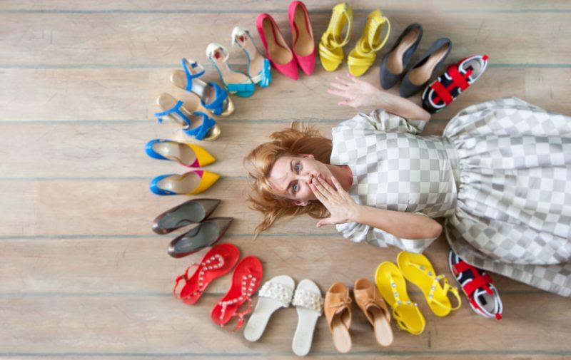Jakie buty będą hitem sezonu wiosennego?