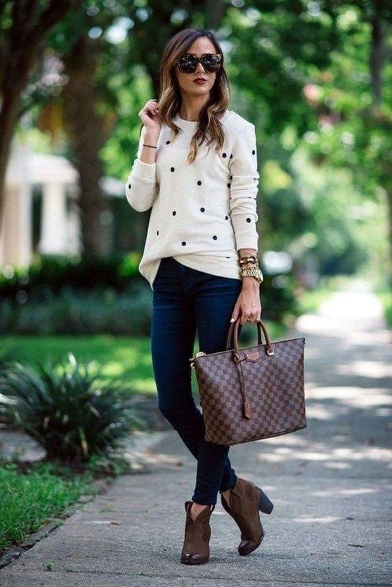 moda elegancka